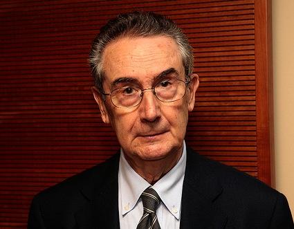 Il sociologo Luciano Gallino
