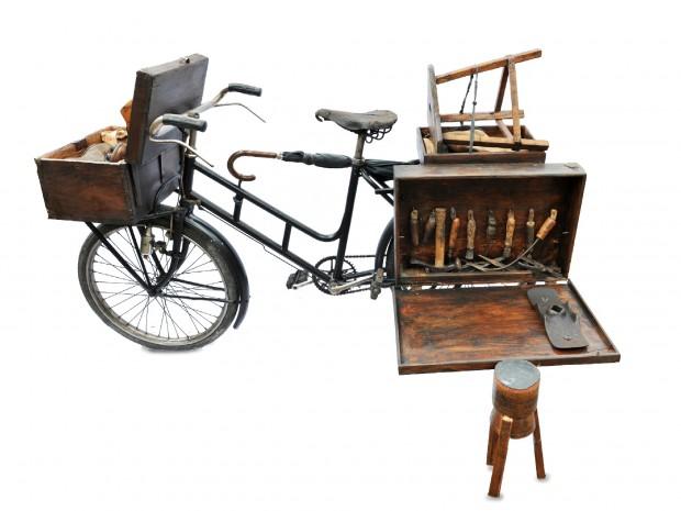 La bicicletta del ciabattino