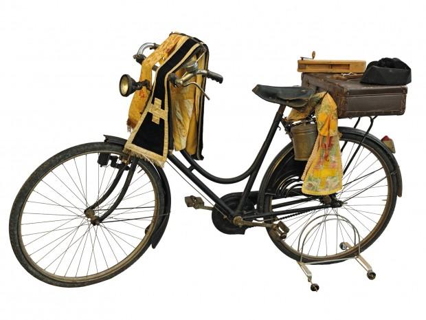 La bicicletta del prete